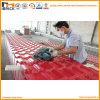 中国の工場Asa/PVC屋根は総合的な樹脂のタイルを広げる