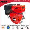 Motor de gasolina refrescado aire del generador 170f del movimiento la monofásico 4 de la fábrica