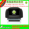 3G WiFi Radio Video를 가진 포드 Fiesta를 위한 7 인치 Capacitive Android 4.2 Car GPS DVD Player
