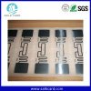 Transparante UHF RFID Inlay Tag Van de Fabrikant