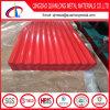 屋根のためのPPGL Prepainted ZincalumeのGalvalumeの波形の鋼板