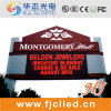 Iran Wholesale P10 Outdoor Single-Red LED Advertising Screen