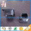 Protezioni di plastica dell'alberino della rete fissa e del tappo placcate zinco
