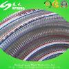 Lente van het staal versterkte de Duidelijke Levering voor doorverkoop van de Slang van de Draad van het Staal van pvc van Polyvinyl Chloride