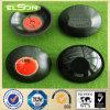 Etiqueta dura de la tinta EAS de la seguridad antirrobo material del ABS (AJ-IH-005)