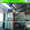 Линия штрангя-прессовани штрангпресса продукции трубы спирали профиля PVC PE HDPE пластичная