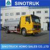 China HOWO 4X2 Fuel Tanker