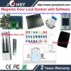 Heißer voller RFID Tür-Zugriffssteuerung-Systems-Satz eingestellt + elektrischer Magnetverschluß