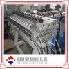 Pvc Crust Foam Board Production Machine Line met Ce