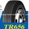 Pneu 8.5r17.5 9.5r17.5 Radial Truck e Buse Tyre (8R19.5 255/70R22.5)