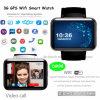 teléfono elegante del reloj de la pantalla táctil 3G WCDMA WiFi GPS (DM98)