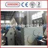 PVC下水の管の生産ライン