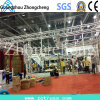 Alta qualidade de Guangzhou para o sistema interno do fardo da exposição