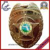 Divisa de diputado sheriff, divisa del oficial de policía