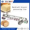 Fabricatie van koekjes van de van certificatie Ce Lijn de Concurrerende van de Prijs Zachte en Harde