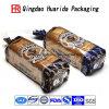 Empacotamento dos sacos de plástico do pão de BOPP