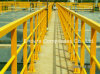 De Buis van GRP/FRP Handrails&Square Tubes&Pipes&Round/Weerstand anti-UV/Anti-Corrosion/Fire