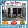蒸気熱の果物と野菜の脱水機械