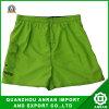 Beach Shorts de Men verde com Polyester
