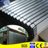 Гофрированное G550 гальванизированное стальное цена листа толя
