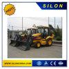 Preiswerteste Preis Silon Marken-Qualitäts-Löffelbagger-Ladevorrichtung (Xt870)