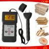 Analyseur en bambou d'humidité de logarithme naturel de plaque de fibre de farine des meubles Ms7100 en bois
