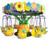 Cadeira luxuoso do vôo do carrossel do passeio do parque de diversões