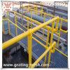 Reja moldeada fibra de vidrio de FRP/GRP/para la plataforma