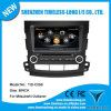 2 DIN Car DVD with S100 for Mitsubishi Outlander with GPS, Phonebook, DVR, Pop, File Copy, 20 Dics Momery, Bt, WiFi (TID-C056)