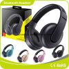 Sport stereo senza fili pieghevole che esegue la cuffia di Bluetooth