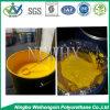 Желтый пигмент для гибкой пены