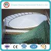 CCC/ISO9001로 건축을%s 두 배에 의하여 격리되는 유리