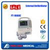 Draagbare Defibrillator Geautomatiseerde Externe Defibrillator