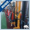 Do empilhador hidráulico da pálete do Forklift da mão de 1 tonelada 1.6m preço manual do Forklift do empilhador da mão