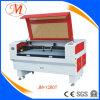 De tijdbesparende Machine van Cutting&Engraving van de Laser van Co2 (JM-1280T)