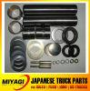Kp-521 peças de automóvel do jogo do rei Pin para Mitsubishi