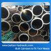 Het aangepaste Hydraulische Vat van de Cilinder, Geslepen Buis