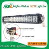Barre 2017 d'éclairage LED pour outre de la route pilotant 20 la barre d'éclairage LED de pouce 180W