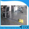 Le Portable a qualifié sous le système de surveillance de véhicule Uvss pour le contrôle de dessous de degré de sécurité de véhicule