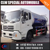 Dongfeng 10t Uniter Sucking Tank Truck Vacuum Tank-Vehicle