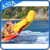 Sport di acqua della barca di banana di volo/pesci della mosca/barca di banana gonfiabile/pesci gonfiabili della mosca/tubo gonfiabile dei pesci di volo trainabile per estate