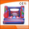 小型誕生会の膨脹可能な跳ね上がりの家のホーム使用の警備員(T1310)