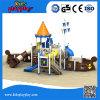 Игры центра ухода за ребенком оборудования игр спортивной площадки малышей напольной установленная фабрики прямая связь с розничной торговлей