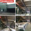 Lamiera di acciaio galvanizzata G90 in Cina