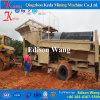 300 toneladas por a planta da lavagem do ouro da hora para a venda