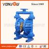 Насос диафрагмы нержавеющей стали (QBY)