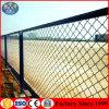 高品質の鋼鉄安全策の障壁の塀の緑