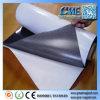 Подпертый прилипателем лист магнитов белый магнитный
