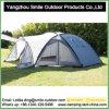 Wasserdichtes Large Camping Family Tent Export nach Großbritannien