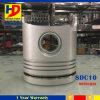 De Zuiger van de Vervangstukken 8DC10 van de Dieselmotor van het graafwerktuig met OEM van de Speld (ME091049)